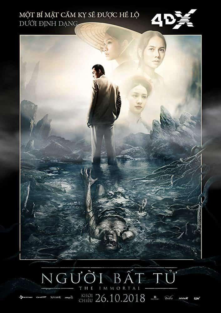 The Immortal (2018) ชั่วกัลปวสาน