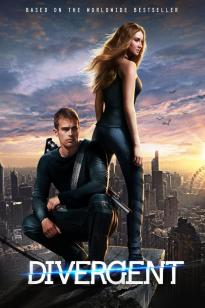 Divergent (2014) ไดเวอร์เจนท์ คนแยกโล
