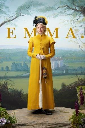Emma. (2020) เอ็มม่า รักได้ไหมถ้าหัวใจไม่ลงล็อค