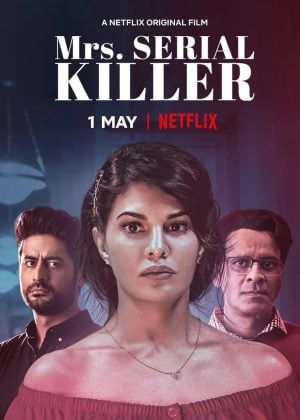 Mrs. Serial Killer   Netflix (2020) ฆ่าเพื่อรัก