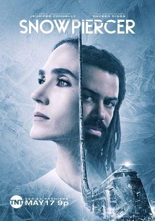 Snowpiercer Netflix (2020) Season 1 Ep.3