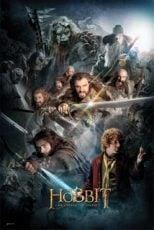 The Hobbit 1: An Unexpected Journey (2012) เดอะ ฮอบบิท 1: การผจญภัยสุดคาดคิด