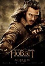 The Hobbit 2: The Desolation of Smaug (2013) เดอะ ฮอบบิท 2: ดินแดนเปลี่ยวร้างของสม็อค