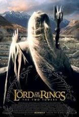 The Lord of the Rings 2: The Two Towers (2002) ลอร์ดออฟเดอะริงส์ 2: ศึกหอคอยคู่กู้พิภพ