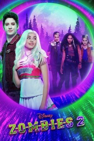 Zombies (2020) ซอมบี้ นักเรียนหน้าใหม่กับสาวเชียร์ลีดเดอร์ ภาค 2