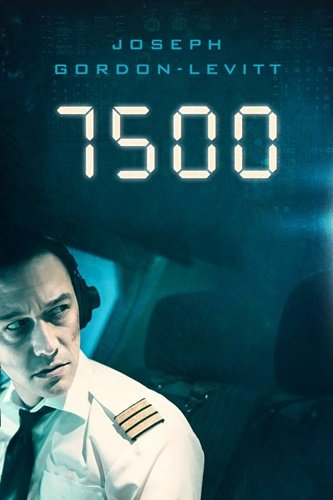 7500 (2019) รหัสมฤตยู