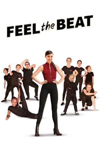 Feel the Beat   Netflix (2020) ขาแดนซ์วัยใส
