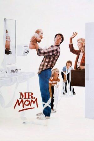 Mr. Mom (1983) นายแม่
