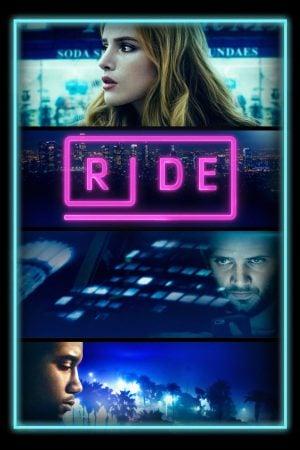 Ride (2018) แม่สาวสุดดีด