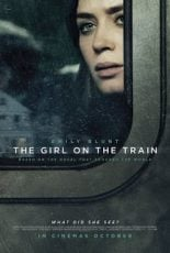 The Girl on the Train (2016) ปมหลอน รางมรณะ