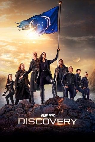 Star Trek Discovery (Season 3) EP.2 (2020) สตาร์ เทรค: ดิสคัฟเวอรี่ ซีซั่น 3 ไกลบ้าน ตอน 2