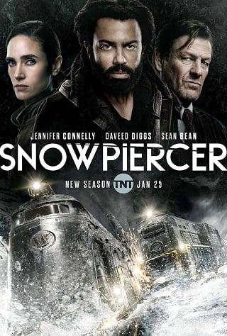 Snowpiercer | Netflix (2021) ปฏิวัติฝ่านรกน้ำแข็ง Season 2 Ep.1-Ep.5