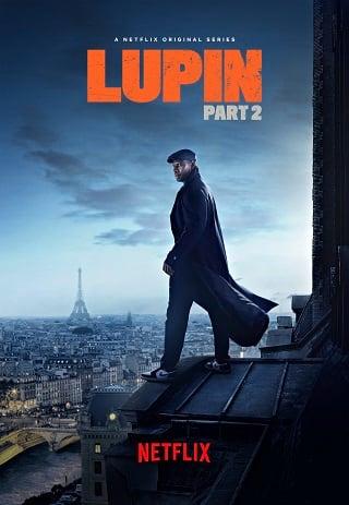 Lupin | Netflix (2021) จอมโจรลูแปง Season 2 EP.1-EP.5 จบ (พากย์ไทย + ENG บรรยายไทย)